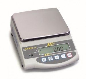 משקל מדגם EW-N