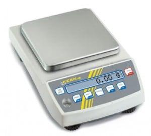 משקל מדגם KB 3600-2
