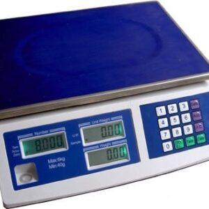 משקל ספירה TCS-COUNT